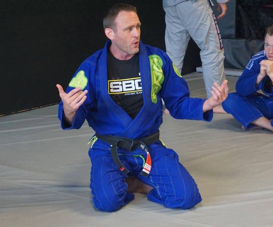Stephen Whittier Instructor